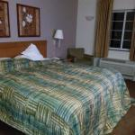 Stayed July 22nd and room was great. Was very clean!!