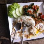 Bangkok Foodland Foto