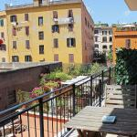 Photo de B&B Zen Trastevere