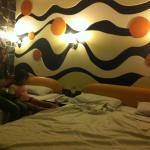 Foto de Shogun Suite Hotel