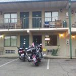 Foto de Mountain Breeze Motel