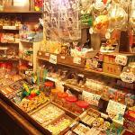 駄菓子屋(dime shop)