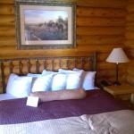 Foto de Cowboy Village Resort