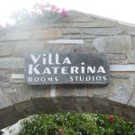 Photo of Villa Katerina Studios