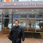 Foto de Azimut Hotel Munich City East