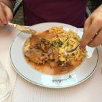 Foto de Hotel Oberkirch Restaurant