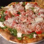 Pizza Conte