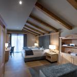 Gardena Deluxe Suite