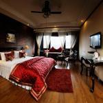 Super Executive (Suite) Room