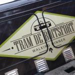 Photo of Le tram de Boitsfort