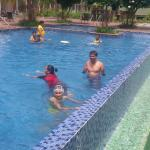 The Fern Courtyard Resort
