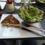Photo de Pie