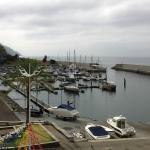 Foto de Hotel Calheta Beach