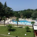 Foto de Hotel Laguna Mediteran