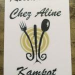 Chez Aline