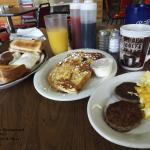 Maple Ridge Restaurant