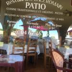 Restaurant Chez Romain