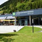 Alpines Sportzentrum Murren