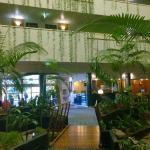 Foto de Novotel Darwin Atrium