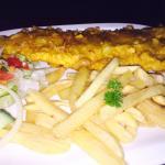 Schooners Gallery Seafood