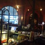 Foto Spiegel Bar & Bistro
