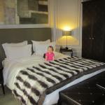 Foto de Champs Elysees Plaza Hotel