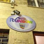 Foto de Rainbow Hotel