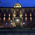 The The Treasury Building (formely Warrington's Technical School)Las ramblas Wine and Tapas