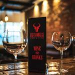 Las Ramblas Wine & Tapas