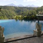 Foto de Rijasa Agung  - Bali Ubud Luxury Hotel Resort Villa