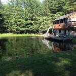 Dyer Woods Nudist Campground
