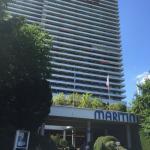Maritim ClubHotel Timmendorfer Strand Foto