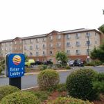 Photo de Comfort Inn Federal Way