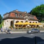 Resturant & Coktailbar