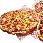 Famous for Pizza. Over 16000 sold