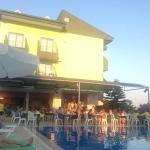 Canseven Hotel Foto