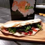 Фотография Piadizza Streetfood