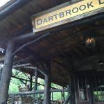Foto de Dartbrook Lodge