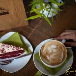 You'll find handcrafted coffees with the yummiest coffee beans we can get our hands on