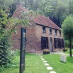 Huis Van Goch in de Borinage
