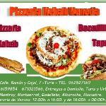 Pizzeria Kebab Venecia