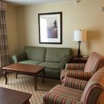 Country Inn & Suites By Carlson, Valparaiso Foto