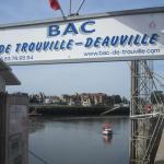 Photo de Le Bac de Trouville Deauville