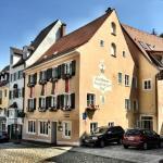Stadthotel Augsburger Hof
