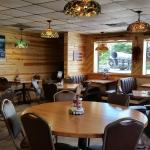 Hixton Travel Plaza - Timber Valley Restaurant