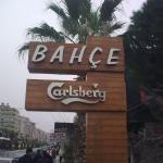 Bahce Cafe & Bar