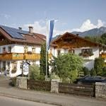 Welcome to the hotel Alpspitz in the Zugspitze area of Grainau  (Bavaria -Germany)