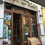 We read about this place on an online blog and decided to check it out. It was fantastic! Wide p
