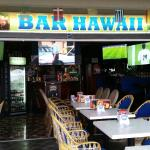 bar sport hawaii Foto