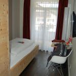 Foto di Hotel Schweizerhof